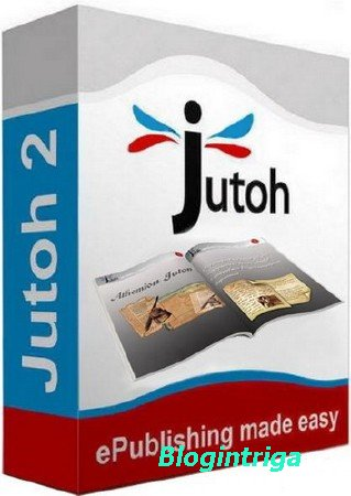Anthemion Jutoh 2.53.1 (Ml/Rus) Portable
