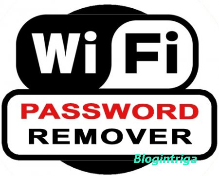 Wi-Fi Password Remover 5.0 + Portable