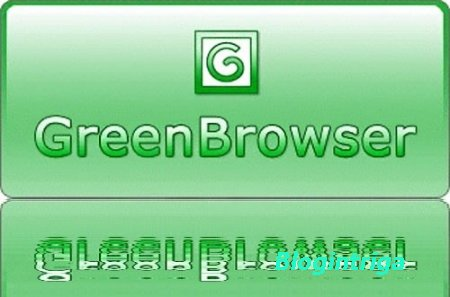 GreenBrowser 6.9.1223 + Portable
