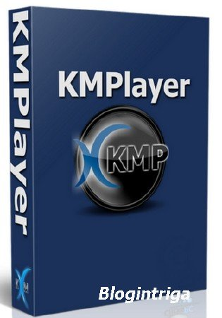 The KMPlayer 4.1.5.8 RePack/Portable by Diakov