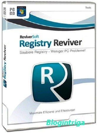 ReviverSoft Registry Reviver 4.10.1.4