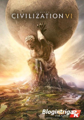 Sid Meier's Civilization VI - Deluxe Edition (2016/MULTI/PC) Repack by Уче ...