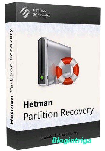 Hetman Partition Recovery 2.5 (2016) Multi Portable by skinny21