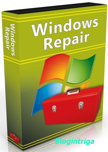 Windows Repair Pro (All In One) 3.9.22 + Portable