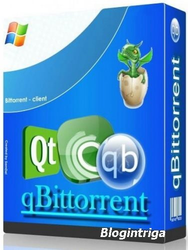 qBittorrent Portable 3.3.10 Final PortableApps