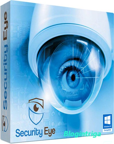 Security Eye 3.3 + Portable