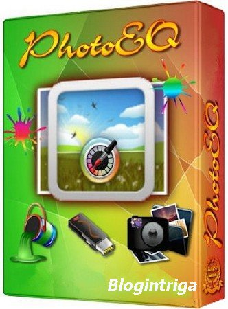 SoftColor PhotoEQ 10.02 Portable (Ml/Rus/2017)