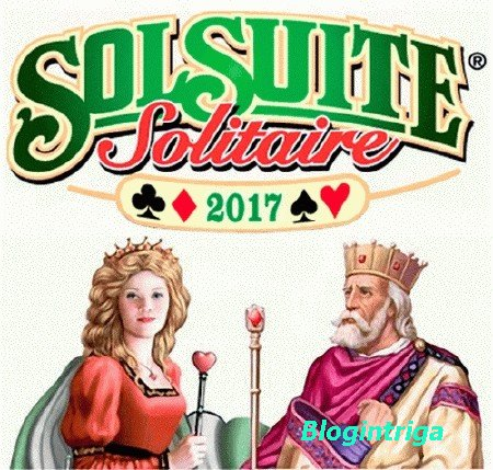 SolSuite Solitaire 2017 17.1 RePack by KpoJIuK