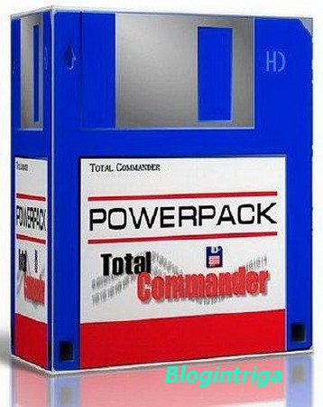Total Commander 9.00a PowerPack 2016.12 Final Portable