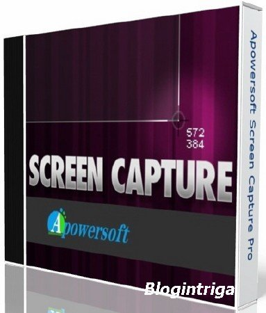 Apowersoft Screen Capture Pro 1.2.6 Build 01/13/2017 (ML/Rus) Portable
