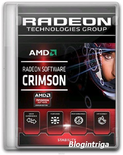 AMD Radeon Software Crimson ReLive Edition 16.12.2 WHQL (2017) Multi