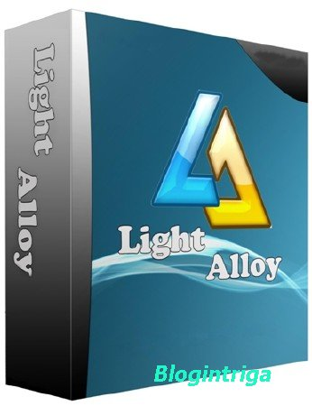 Light Alloy 4.9.1 Build 2414 Final RePack/Portable by Diakov