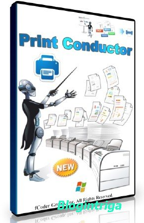 Print Conductor 5.3.1701.18090