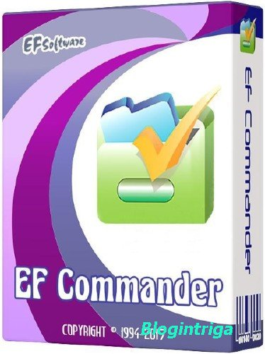 EF Commander 11.80 (2017/Multi) Portable by Alz50