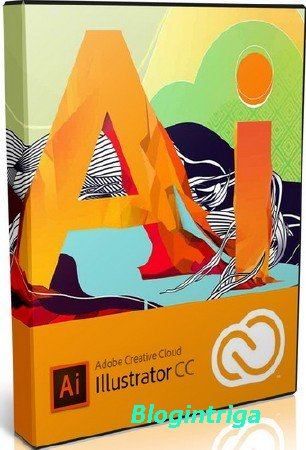 Adobe Illustrator CC 2017 21.0.2 RePack by Diakov