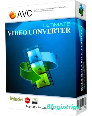 Any Video Converter Ultimate 6.0.8