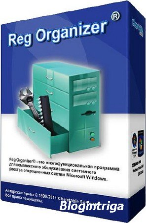 Reg Organizer 7.70 Final RePack/Portable by KpoJIuK