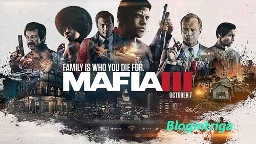 Mafia 3 Deluxe Cheats 1.35 - читы и активация для Мафия 3