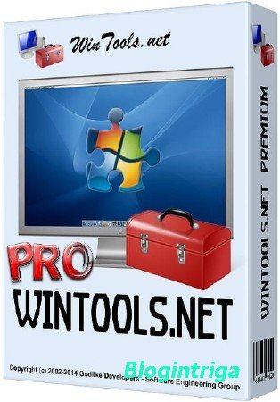 WinTools.net Professional 17.2.1