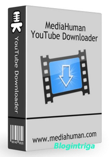 MediaHuman YouTube Downloader 3.9.8.6 (Multi/Rus) - загрузчик видео с YouTu ...