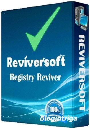 ReviverSoft Registry Reviver 4.12.0.10 RePack by D!akov