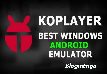 KOPLAYER 1.4.1055 Beta
