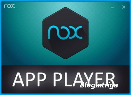 Nox App Player 3.8.0.0 Full