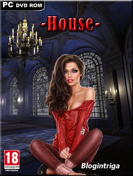 House / Дом v0.90.2 (2016-2017/RUS/ENG/PC)