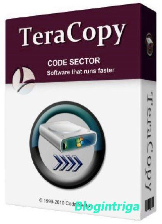 TeraCopy Pro 3.0 RC 2