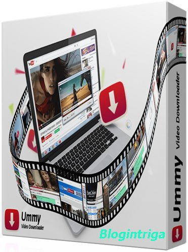 Ummy Video Downloader 1.7.2.5 + Portable