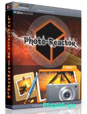 Mediachance Photo-Reactor 1.51