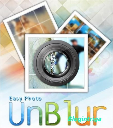 Softorbits Easy Photo Unblur 1.0 (2017/Multi) Portable by conservator