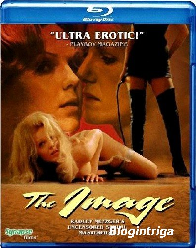 Образ / Наказание Анны / The Image / The Punishment of Anne (1975) BDRip-AV ...