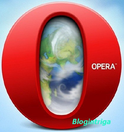Opera 43.0 Build 2442.806 Stable RePack/Portable by D!akov