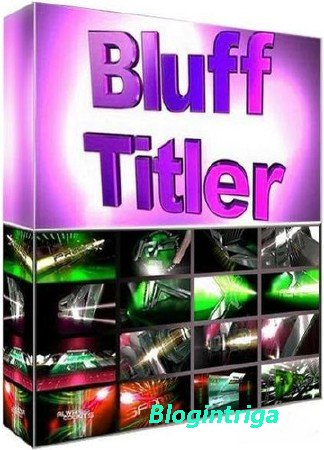 BluffTitler Ultimate 13.1.0.3 ML/Rus + Portable