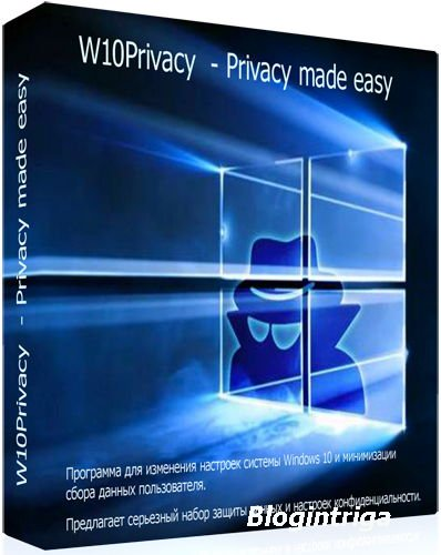 W10Privacy 2.2.0.1 Portable