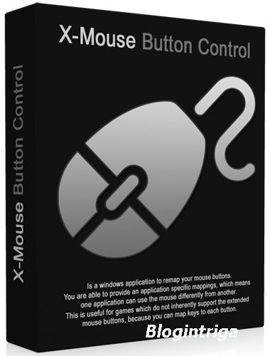 X-Mouse Button Control 2.15 (x86/x64) + Portable