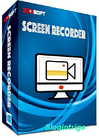 ZD Soft Screen Recorder 10.3.0