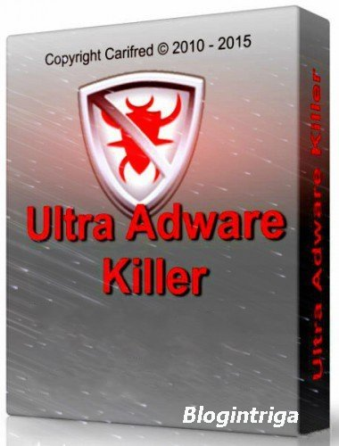 Ultra Adware Killer 5.6.0.0 Portable