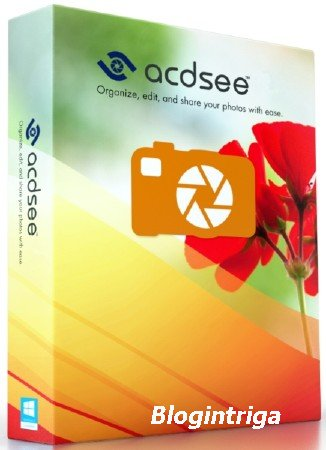 ACDSee 20.3 Build 611 (x86/x64)