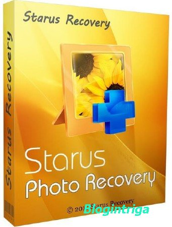 Starus Photo Recovery 4.5 + Portable