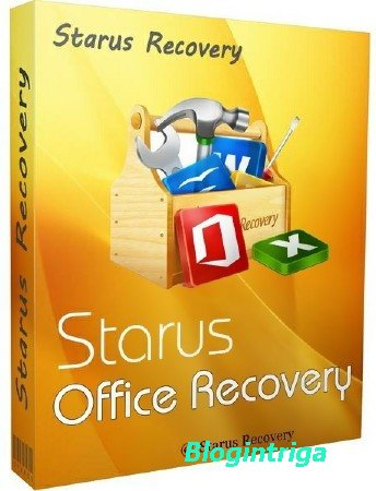 Starus Office Recovery 2.4 + Portable