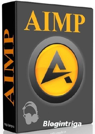 AIMP 4.13 Build 1887 Final RePack & Portable by D!akov