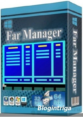 Far Manager 3.0 Build 4900 Stable RePack/Portable by D!akov