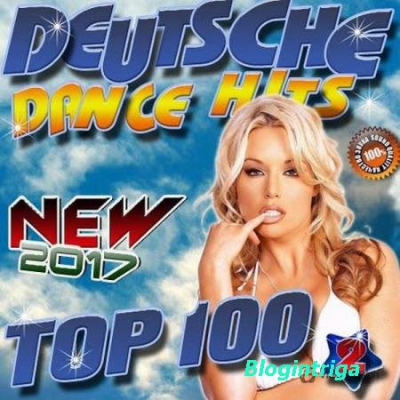 Deutsche Dance Hits 2 (2017)