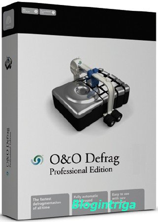 O&O Defrag Professional Edition 20.0 Build 465 RePack by D!akov
