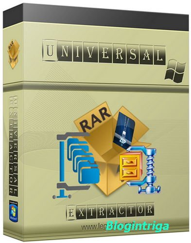 Universal Extractor 1.6.1.2023 Final + Portable