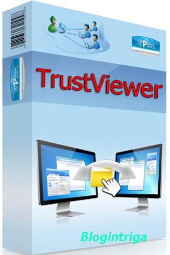 TrustViewer 1.4.2 Build 1247 Portable