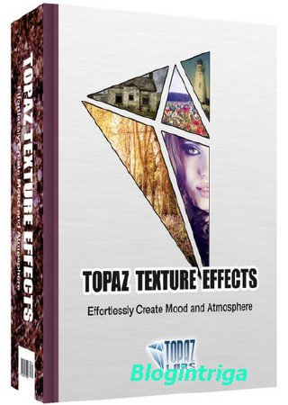 Topaz Texture Effects 2.1.1