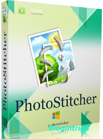 Teorex PhotoStitcher 2.0